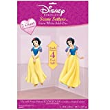 Pack of 2 - Disney Princess Snow White Add-On's