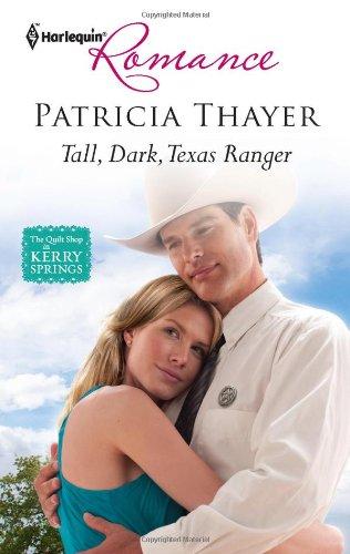 Image of Tall, Dark, Texas Ranger