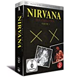 Nirvana - Maestros From The Vaults: Collection Vol. 1 [3 DVDs]