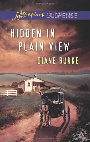 Image of Hidden in Plain View (Love Inspired Suspense)