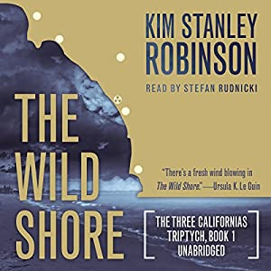The Wild Shore Audiobook