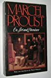 Marcel Proust on Art and Literature, 1896-1919 (0881841145) by Proust, Marcel