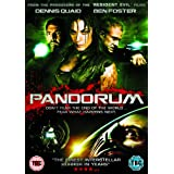Pandorum [DVD]by Dennis Quaid