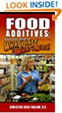 Food Additives: A Shopper's Guide To What's Safe & What's Not