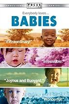 Babies by Thomas Balmes