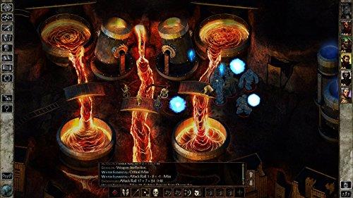 Icewind Dale Enhanced Edition  screenshot