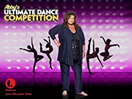 Abby's Ultimate Dance Competition Season 1 [HD]