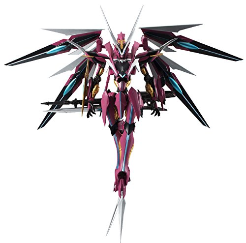 ROBOT spirits <SIDE rsk=''>flame Dragon No. 140 mm pre-painted moving figures made of ABS&PVC</SIDE>