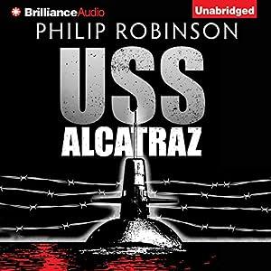 USS Alcatraz | [Phillip Robinson]