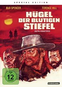 Hügel der blutigen Stiefel (Digital Remastered) [Special Edition]