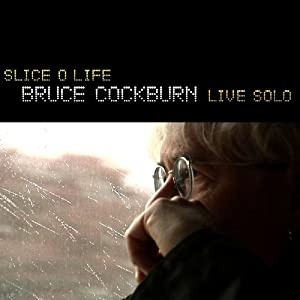 Slice O Life - Live Solo