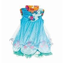 Just Play Trolls Poppy Dress
