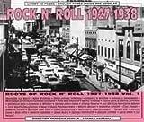 echange, troc Compilation - Rock N' Roll (1927-1938)
