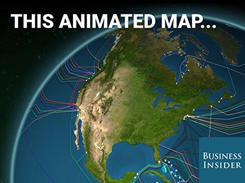 This Animated Map... - Season 1