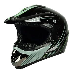 PGR X25 Youth Glory Motocross MX BMX Dirt Bike Dune Buggy Enduro ATV Quad Off Road... by PGR Motor
