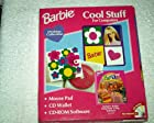 Barbie Software Desktop Set