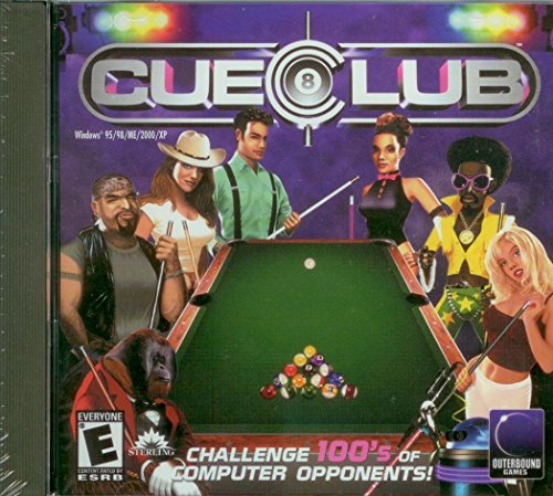 cue club game free  full version for pc softonic