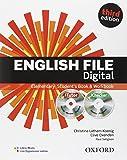 English file digital. Elementary. Student's book-Workbook-iTutor-iChecker. With keys. Con espansione online. Per le Scuole superiori