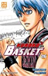 Kuroko's Basket - Tome 26