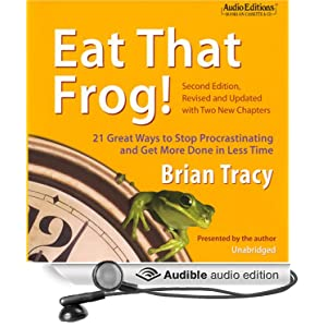 eat that frog brian tracy pdf free download
