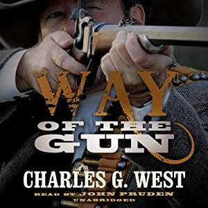 Way of the Gun Audiobook