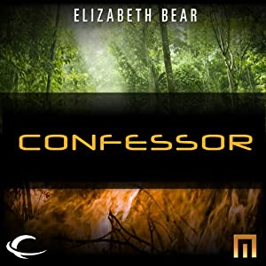 Confessor Audiobook