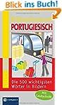 Compact Bildw�rterbuch Portugiesisch:...