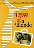 Loves of a Blonde (Full Screen)