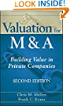 Valuation for M&A: Building Value in...