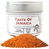 Taste of Jamaica Seasoning & Spice