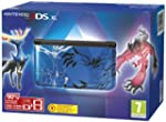 3DS XL - Console Pok�mon Xerneas e Yv...