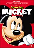 Classic Cartoon Favorites, Vol. 1 - Starring Mickey