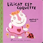 Lilicat est coquette