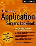 Enterprise Application Servers CookBook: Part 3: IBM Websphere (English Edition)
