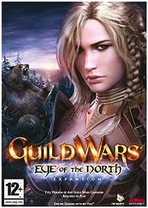 Guild Wars - Eye of the North - Expansion (Jora Sleeve)