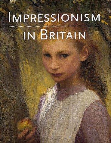 Impressionism in Britain (British Impressionism compare prices)