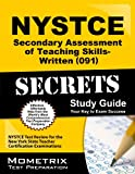 NYSTCE Secondary Assessment of Teaching Skills-Written (091) Secrets