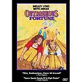 Outrageous Fortune [DVD] [1987] [Region 1] [US Import] [NTSC]