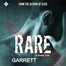 Rare (       UNABRIDGED) by Garrett Leigh Narrated by Michael Lesley