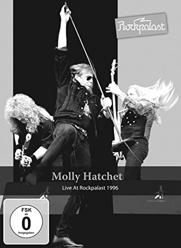 Molly Hatchet - Live at Rockpalast 1996