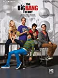 The Big Bang Theory (main title) (PVG) (Original Sheet Music Edition) by Barenaked Ladies (16-Apr-2012) Sheet music