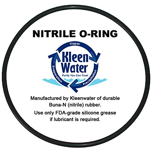 Water Filter Housing Replacement O-ring for AP801 / AP802 Water Filter (Aqua Pure Ap 801 Filter compare prices)