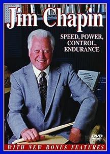 Speed, Power, Control, Endurance (DVD)