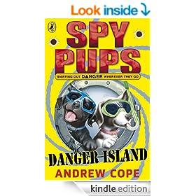 Spy Pups Danger Island