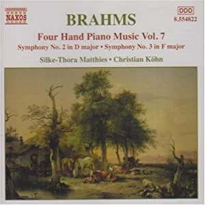 Four Hand Piano Music Vol. 7