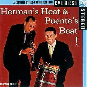 Herman's Heat & Puente's Beat [Explicit]