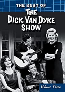 The Best of The Dick Van Dyke Show, Vol. 3 by Image Entertainment