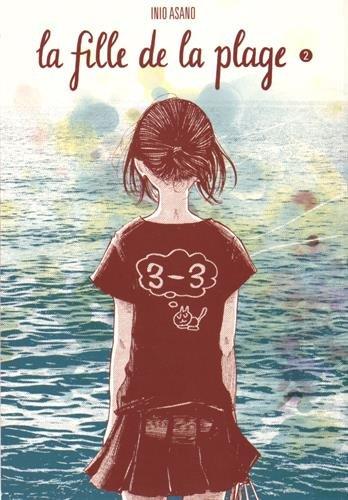La fille de la plage, Tome 2 :