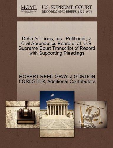 delta-air-lines-inc-petitioner-v-civil-aeronautics-board-et-al-us-supreme-court-transcript-of-record