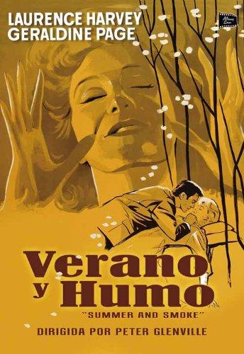 Verano Y Humo [DVD]